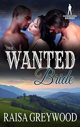 Their Wanted Bride (Bridgewater Brides) (English Edition)