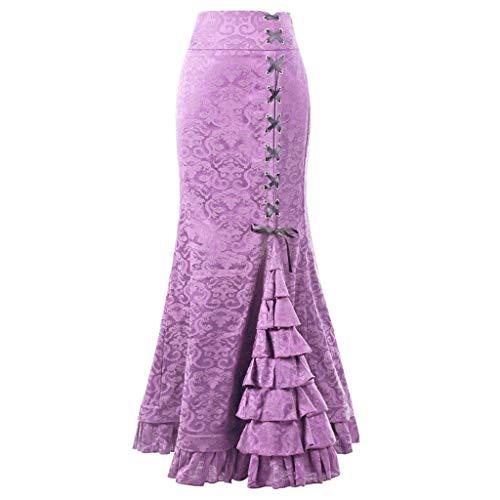 Vectry Faldas Falda De Flamenca Niña Faldas Mujer Cortas Fatas Mujer Tul...