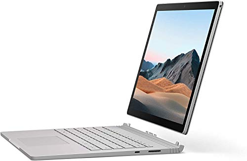 Microsoft Surface Book 3 13.5 Inch Touch-Screen 512GB ...