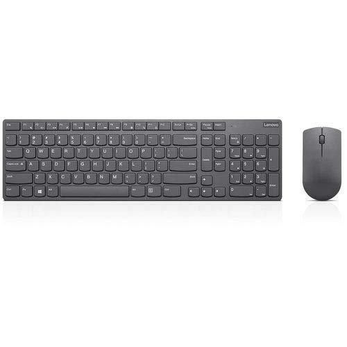 Professional ultraslim combo - mouse and keyboard set - italian 4x30t25792