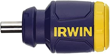 Irwin 7-Piece Bits Screwdriver