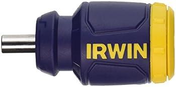 IRWIN Screwdriver 7-Piece Bits  4935586