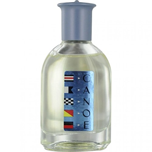 CANOE By Dana For Men AFTER SHAVE 2 OZ