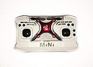 MINI Remote Controlled Quadcopter Drone 2.4G RED
