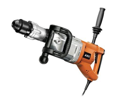 AEG 4935412418 Martillo Demoledor SDS Max-20J (EPTA) AVS, 1600 W