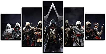 Best assassin's creed painting Reviews