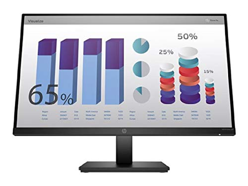 Portátil HP Prodisplay P24Q G4 23.8I QH