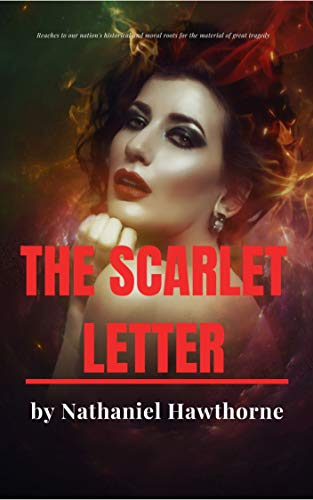 The Scarlet Letter(Annotated) (English Edition