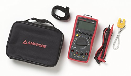 Amprobe AM-530- Best Industrial Multimeter