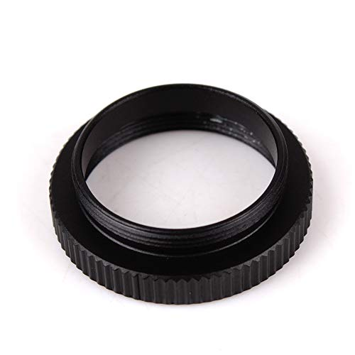Pixco 5mm C-CS Mount Lens Adapter Ring Extension Tube for CCTV Security Camera