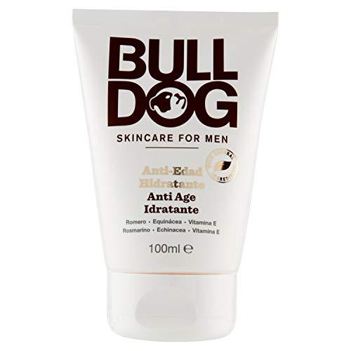 Bulldog Cuidado Facial para Hombres - Crema Hidratante