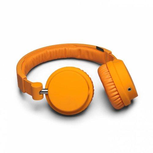 Urbanears Zinken Pumpkin - Auriculares de diadema abiertos, naranja