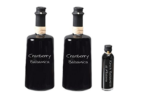 Oliv & Co. - Genuss pur - -  Wajos Cranberry