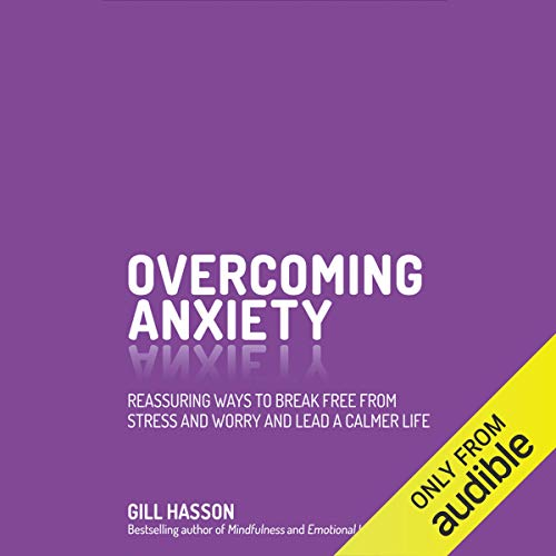 Overcoming Anxiety cover art
