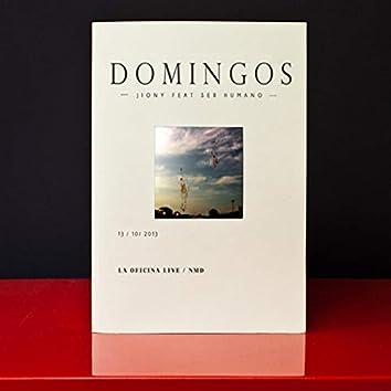 Domingos (Instrumental)