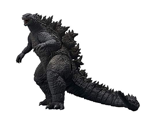 TAMASHII NATIONS Bandai S.H. MonsterArts Godzilla 2019
