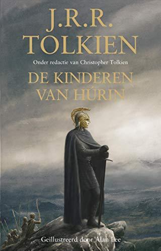 De kinderen van Húrin (Zwarte Serie) (Dutch Edition)