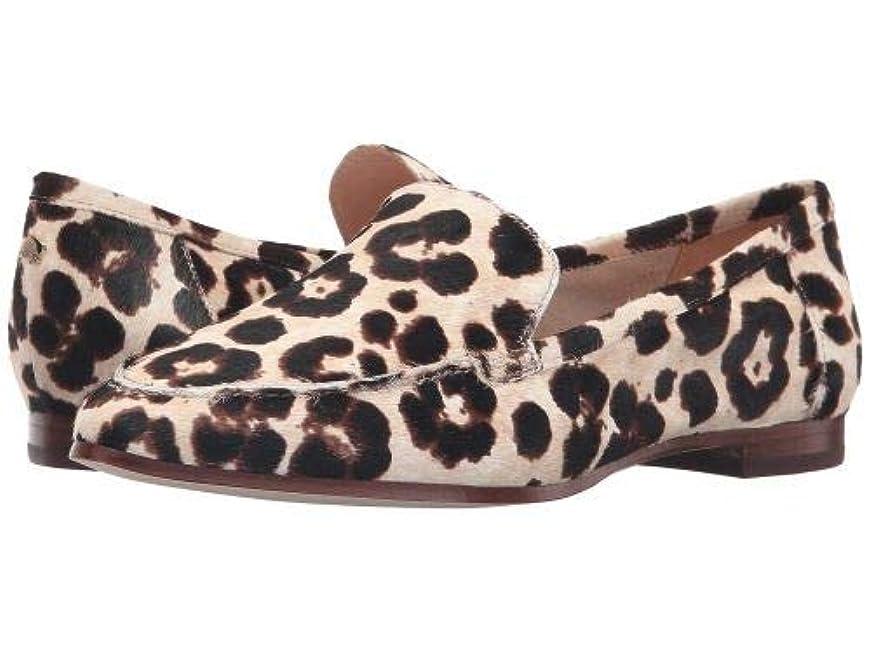 弱い測定不測の事態Kate Spade New York(ケイト?スペード) レディース 女性用 シューズ 靴 ローファー ボートシューズ Carima - Blush/Brown Leopard Haircalf Print [並行輸入品]