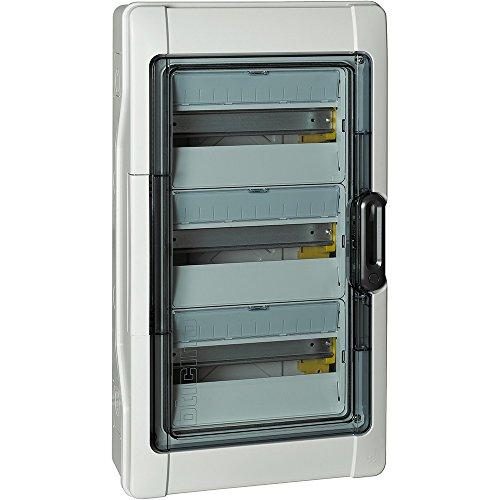 Centralino parete bticino f107n54d 54 moduli ip65 idroboard
