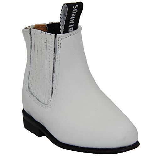 Baby Charro Boots