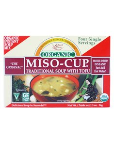 Edward Sons Miso Cup Org 2021 autumn and winter new Mix 4p Trdnl Miami Mall