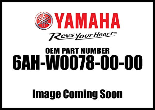 Yamaha 6AH-W0078-00-00 Water Pump REPAir Ki; Outboard Waverunner Sterndrive Marine Boat Parts