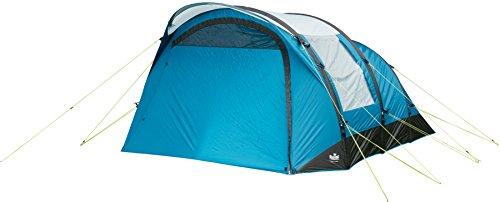 Royal Portland Air 4 Person Tent - Blue
