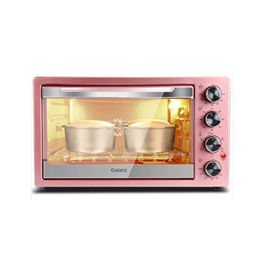 Hogar y cocina Horno Sobremesa 42L multifunción Horno eléctrico, hogar de gran...