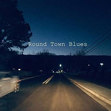 Round Town Blues (feat. Chris Carter & Patti Steel)
