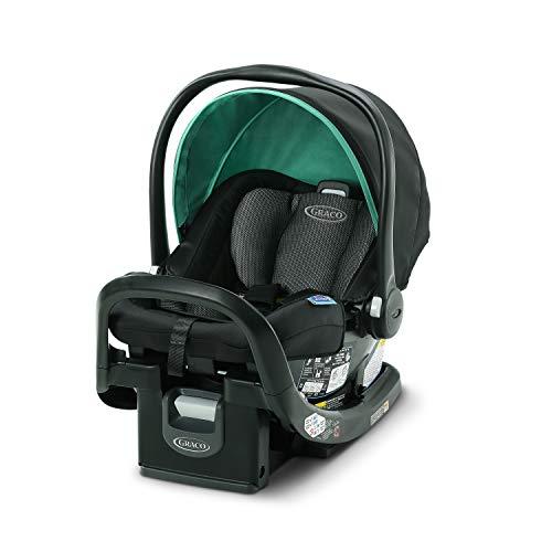 Graco SnugFit 35 Infant Car Seat | Baby Car Seat with Anti Rebound Bar, Jude
