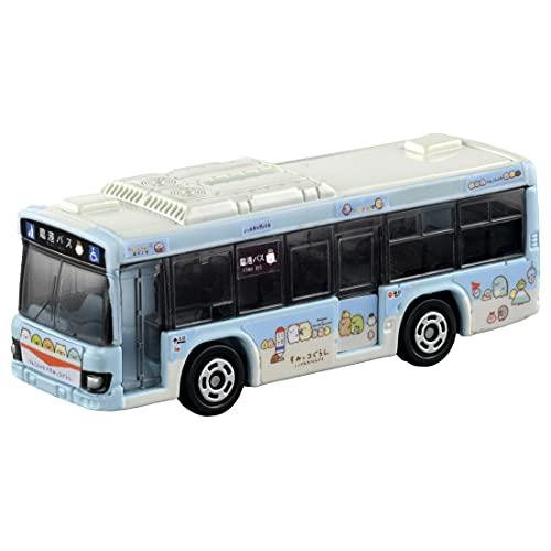 トミカ 112 いすゞ エルガ すみっコぐらし×臨港バス