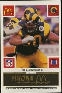 Dennis Harrah