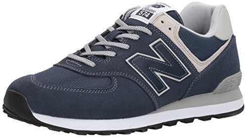 new balance uomo navy