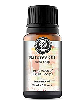 Fruit Loops Fragrance Oil  15ml  For Diffusers Soap Making Candles Lotion Home Scents Linen Spray Bath Bombs Slime