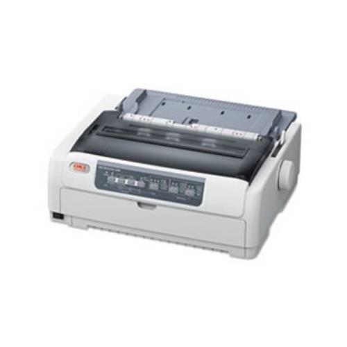 Find Discount Oki Microline 690 Dot Matrix Printer - Monochrome - 24-pin - 480 cps Mono - 360 x 360 ...