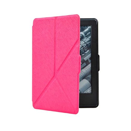 jamicy Ultra Slim magnético Funda para 2016 Kindle (8th Generation) 6 inch