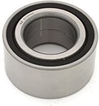 WJB WB510090 WB510090-Front Wheel Bearing-Cross Reference: National Timken 510090 / SKF FW93/FW94