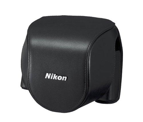 Nikon CB-N4000SA Kamera-Tasche für 1 V2 Systemkamera schwarz
