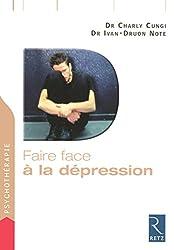 livres dépression et thérapie comportementale