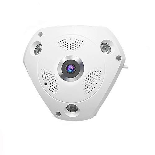 ACMOMO Fish Eye Len 1536P 360 Camera WIFI Panoramic IP Camera VR Wireless...