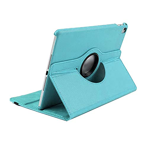 Case for Apple iPad Air Tablet, Amuse-MIUMIU Slim Leather Magnetic Smart Stand Case Cover, Foldable Stylish Cover Auto Sleep/Wake Leather Case for iPad Air 10.5 Inch, sky blue, 10.5 zoll
