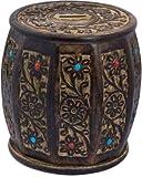 Pacific handicrafts Wooden Money Bank/Piggy Bank/Coin Bank for Adult
