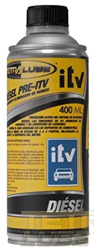 Diesel Pre-ITV
