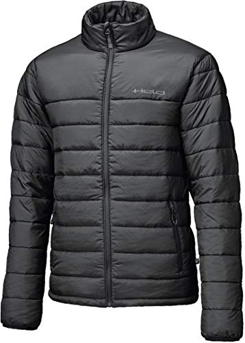 Held Textile Jacket Prime Coat Black L