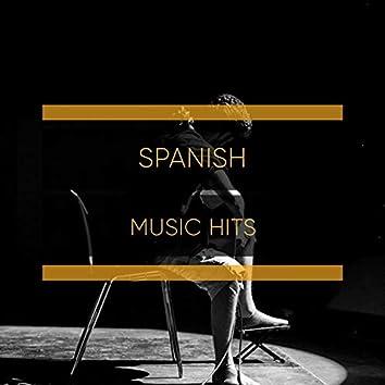 # 1 Album: Spanish Music Hits