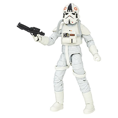 Star Wars The Black Series AT-AT Driver 15cm Action Figur
