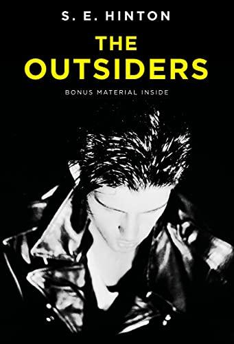 Imagem representativa de The Outsiders
