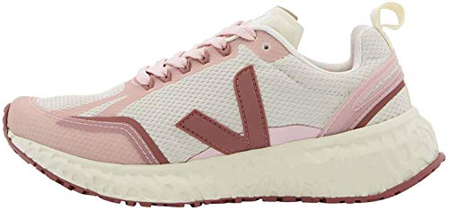 VEJA Damen Laufschuh Mesh Natural Nature (122) 38
