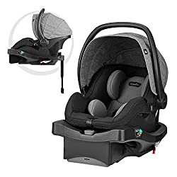 Stupendous Best Infant Car Seats Reviews Safety Ratings For Newborns Alphanode Cool Chair Designs And Ideas Alphanodeonline
