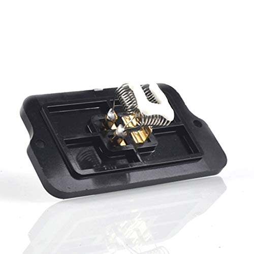 Resistencia del soplador del Calentador 509650 JGH10002 79330ST3E01 Calentador de Resistencia del Motor del Ventilador de Velocidad del Ventilador for Honda Civic for el Rover 200 25 400 45 Reemplazo